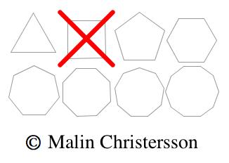 Ta inte mina polygoner